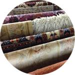 5- Drying Rugs